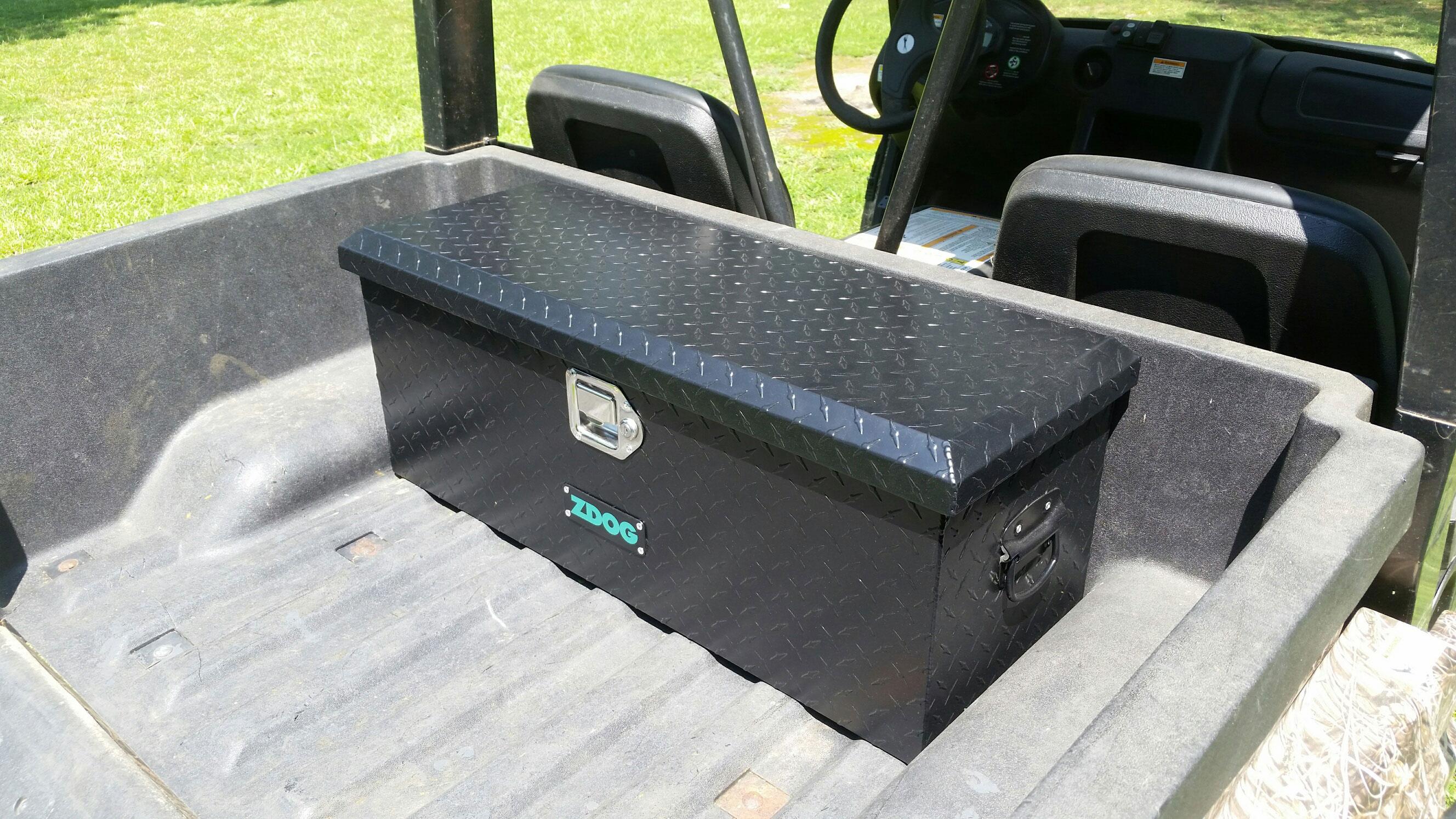 Atv Tool Box Utility Rv Tool Box A32 2000 Zdog